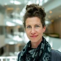 Profilbild av Catherine Trask