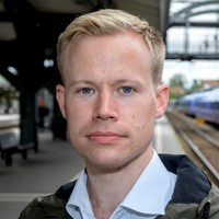 Profilbild av Carl-William Palmqvist