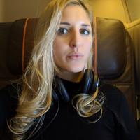 Profilbild av Mona Dadoun