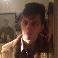 Profilbild av Kristian Daniel Zavala Svensson