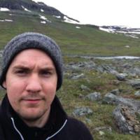 Profilbild av David Hörnström