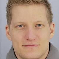 Daniel Bosk