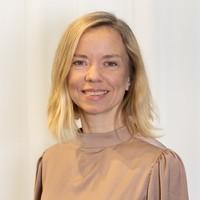 Profilbild av Disa Larsson Hammarlöf