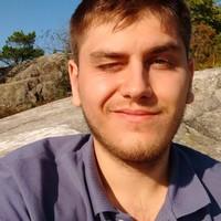Dmytro Kalpakchi