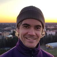 Profile picture of Daniel Olof Sabel