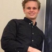 Profilbild av Daniel Strömquist