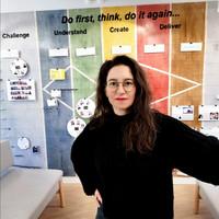 Profilbild av Suzanne Duffour