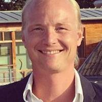 Profilbild av Daniel Widman