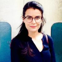 Profile picture of Deniz Yildiz