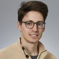 Profile picture of Elias Sebastian Azzi