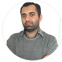 Profile picture of Ehsan Abshirini
