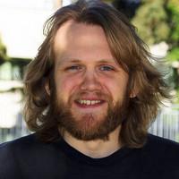 Profile picture of Erik Holmgren