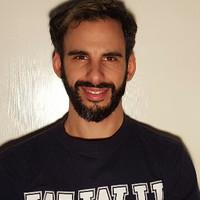 Profilbild av Elias Lousseief
