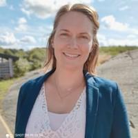 Profilbild av Ellen Jaldestad