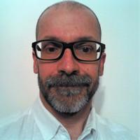 Profilbild av Erik Nordström