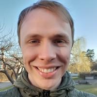Profilbild av Anders Enqvist