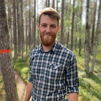 Profilbild av Jonas Enzell