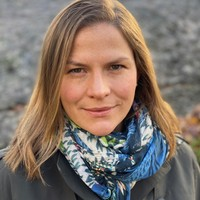 Profilbild av Erica Eneqvist