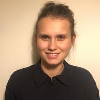Profilbild av Erika Kriukelyte