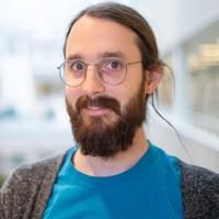 Profilbild av Erik Melander
