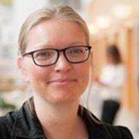 Eva Werner Sundén