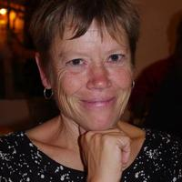 Eva Björkholm