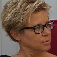 Profilbild av Eva Fredriksson