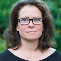 Eva-Lotta Sallnäs Pysander