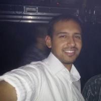 Profilbild av Fabian Andres Benavente Araoz