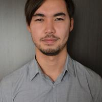 Profilbild av Felix Alin