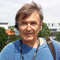 Profilbild av Faris Gelmukhanov