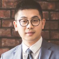 Profilbild av Fei Chen