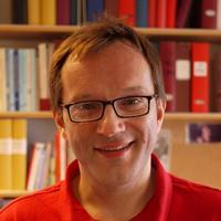 Fredrik Lundevall