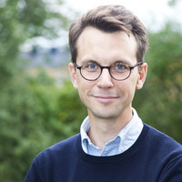 Fredrik Viklund