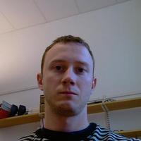 Profilbild av Fredrik Olofsson