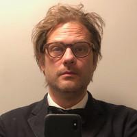 Profilbild av Bengt Fredrik Stenberg