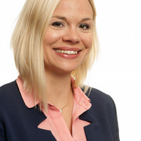 Profilbild av Frida Lindberg