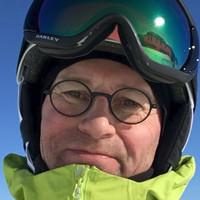 Profile picture of Per Fröcklin