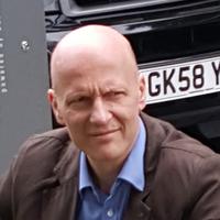 Profile picture of Gabor Fodor