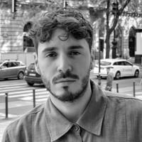 Profilbild av Giovanni Calzolari