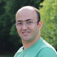 Profile picture of Kambiz Ghoorchian