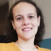 Profile picture of Gisele Miranda