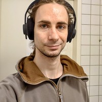 Profilbild av Michel Goy