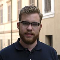 Profilbild av Gabriel Lördal Tigerström
