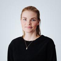 Profile picture of Gunilla Iverfelt