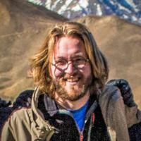 Profilbild av Gustavo Stolf Jeuken