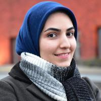 Profilbild av Hanieh Mianehrow