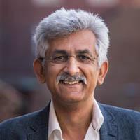 Profile picture of Ardeshir Hanifi