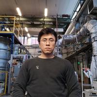 Profilbild av Hanmin Yang