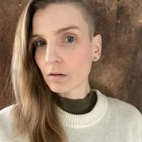 Profilbild av Hanna Holmqvist